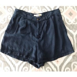 C&C California Button Shorts